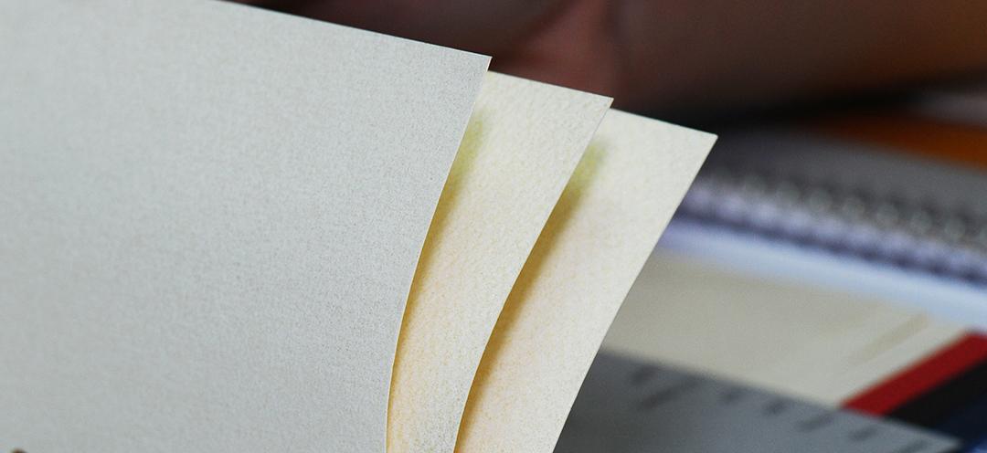 giấy mỹ thuật in bao bì