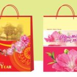 Ý nghĩa của việc in túi giấy đựng quà tặng ngày Tết