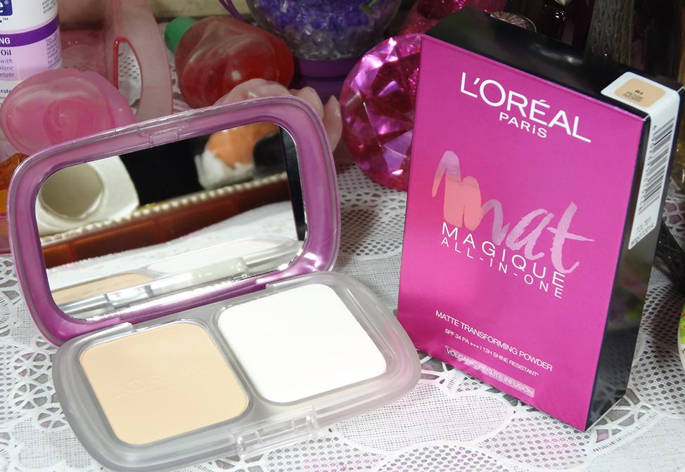 Bao bì mỹ phẩm cao cấp L'Oréal