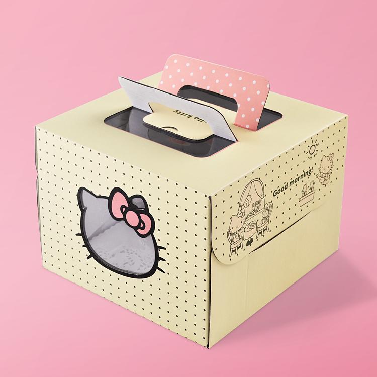In hộp giấy bánh kem tại tphcm