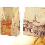 Tìm hiểu về túi giấy kraft food trong trong cuộc sống