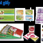 Vai trò và tiêu chuẩn khi in tem nhãn quảng cáo