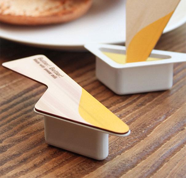 Hộp đựng bơ Butter Better