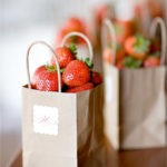 In túi giấy đựng hoa quả tươi có vai trò như thế nào?
