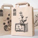 Túi giấy thân thiện với môi trường có vai trò như thế nào?