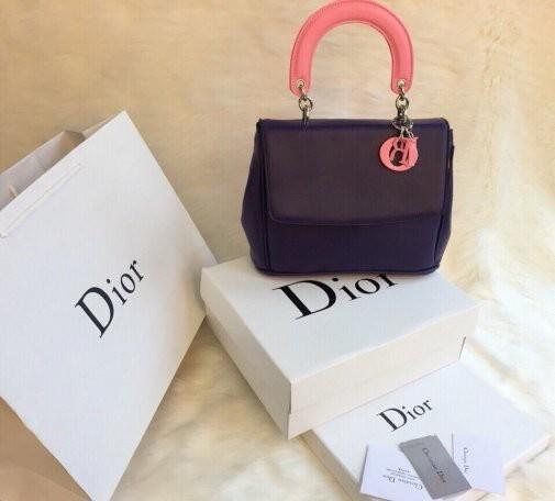 Bán túi giấy Dior cho shop thời trang