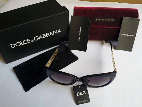 Mẫu in hộp giấy Dolce Gabbana
