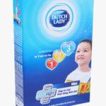 In hộp giấy đựng sữa bột giá rẻ, cam kết chất lượng