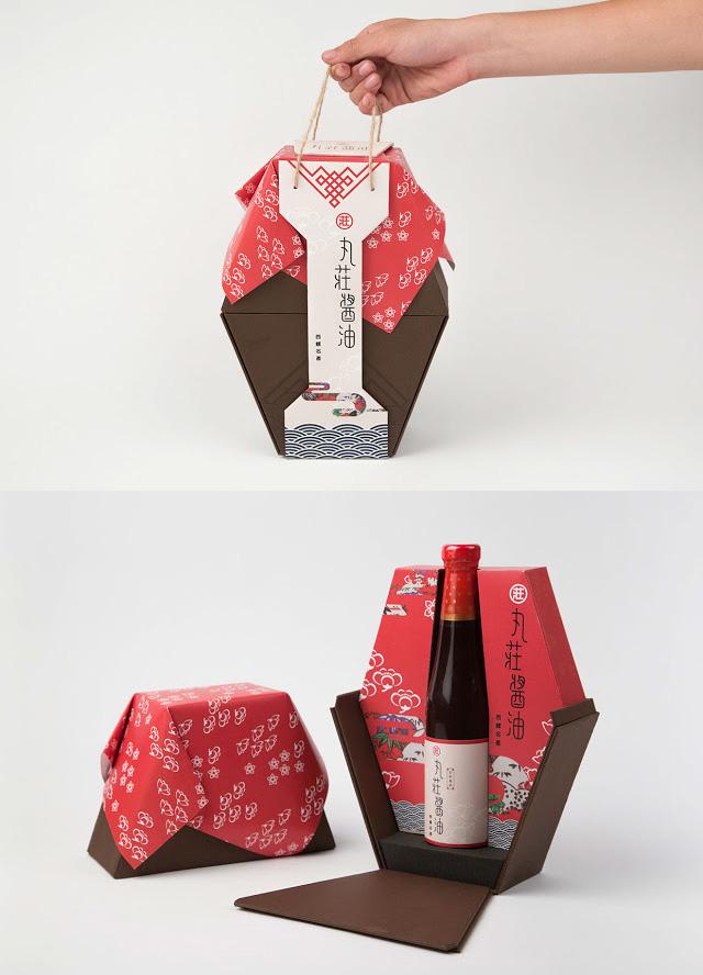 Soy Sauce bởi Han-Ching Huang