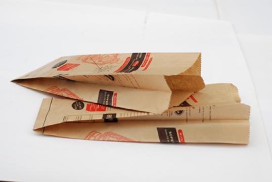 Túi giấy bánh mì Sài Gòn cao cấp