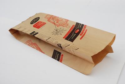 in túi giấy kraft đựng bánh mì hcm