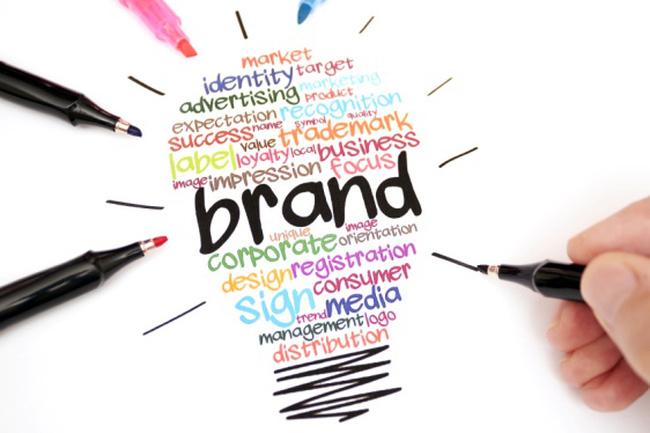 thương hiệu Tạo dấu ấn trong mắt khách hàng