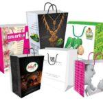 Vai trò của túi giấy trong kinh doanh và sản xuất của doanh nghiệp