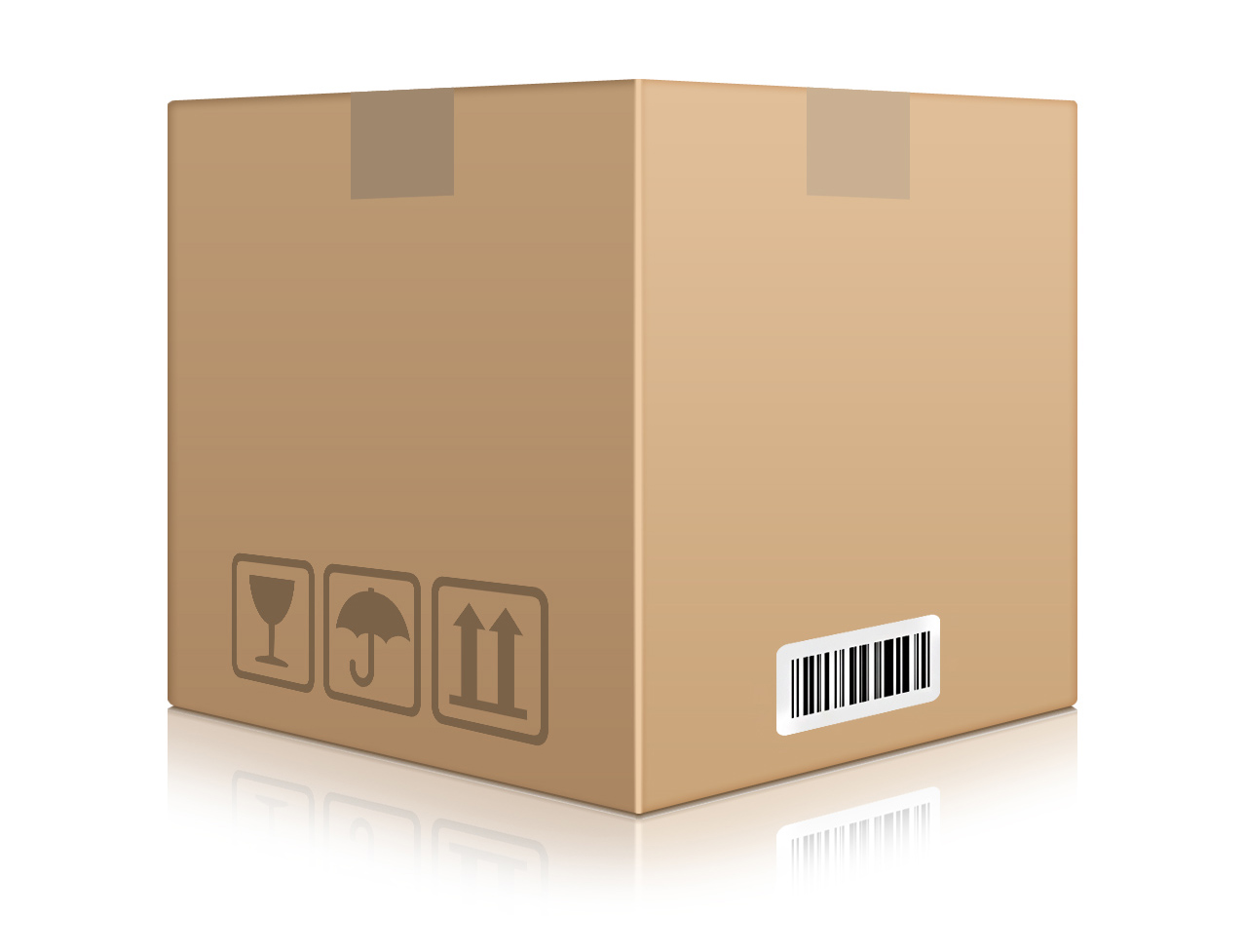 in thùng carton kỹ thuật in offset