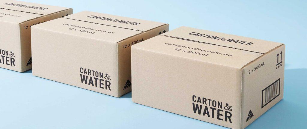 in thùng carton giá rẻ tại in bao bì trí phát