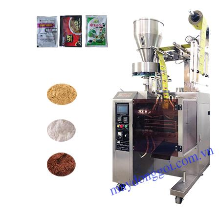 Đặc điểm của máy chiết rót định lượng